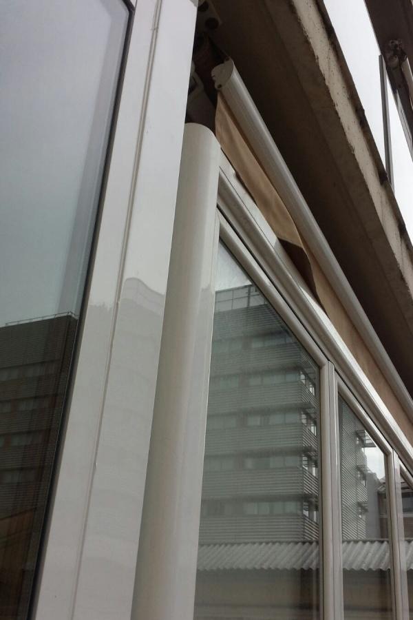 Aprovechamiento de Balcones 9
