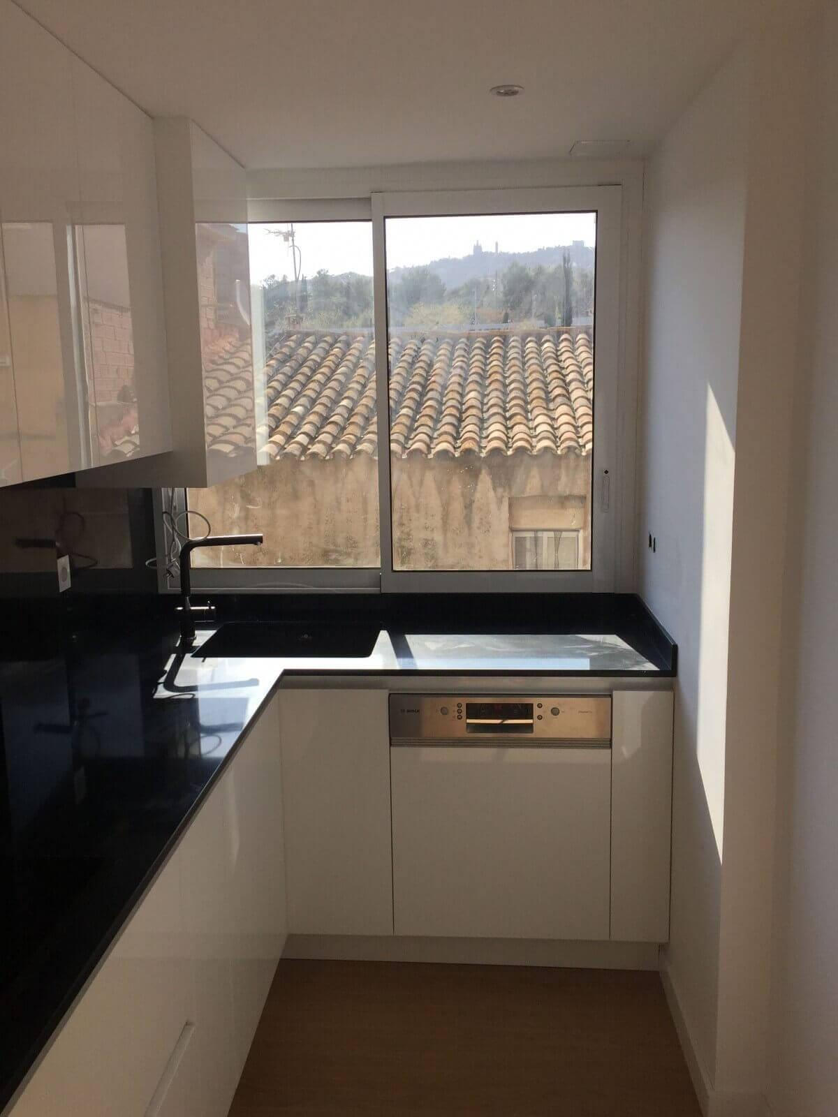 Cocina Carrer Coimbra 7